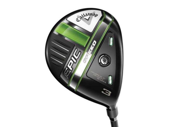 Callaway Golf Announces NEW EPIC Drivers and Fairway Woods