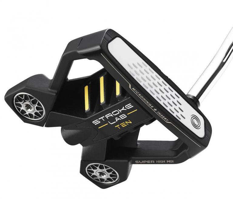 FAVOURITE FIVE: The BEST mallet putters on the market