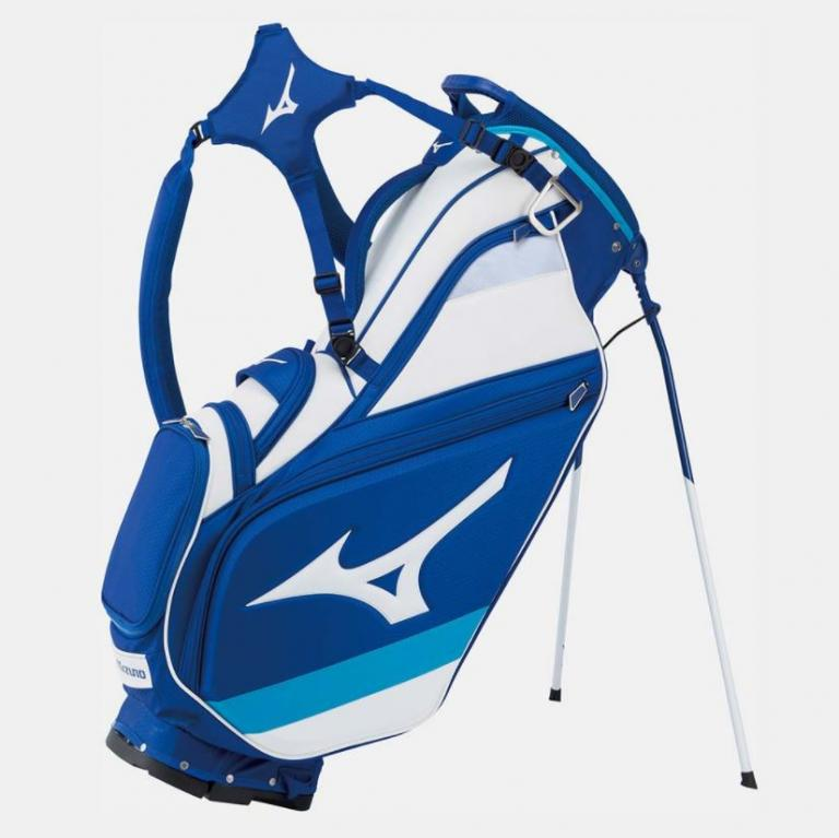 Mizuno unveils striking new bag and accessories additions for Autumn 2020