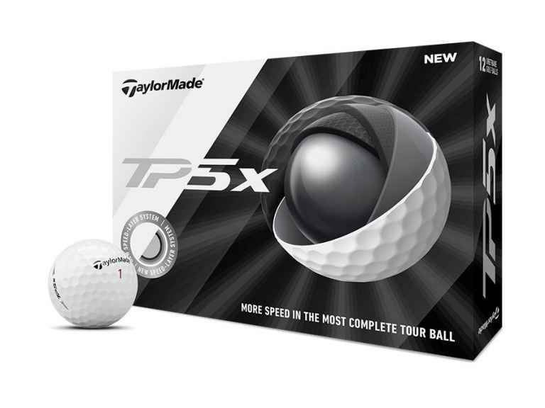 EQUIPMENT QUIZ: Which golf ball have we chosen for you?
