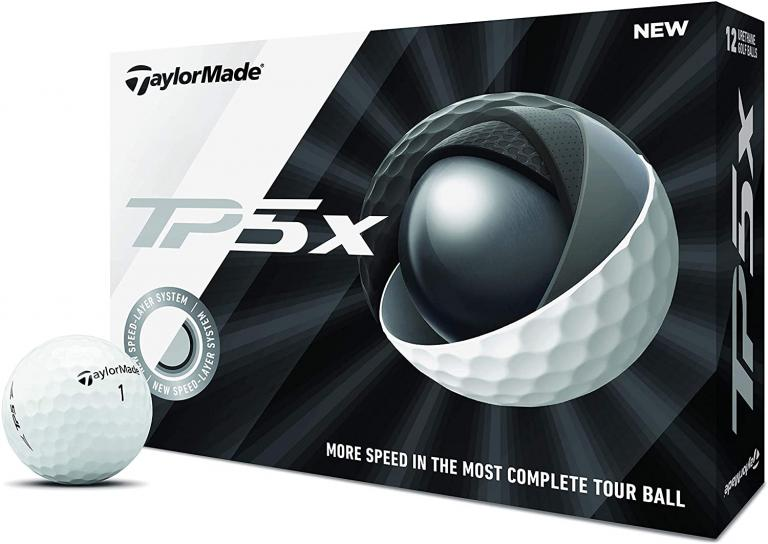Christmas Golf Gift Guide: Best Stocking Fillers 2020