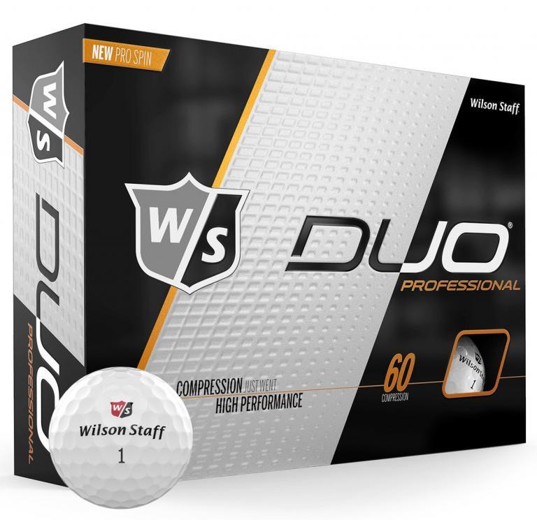 FAVOURITE FIVE: Best value for money golf balls