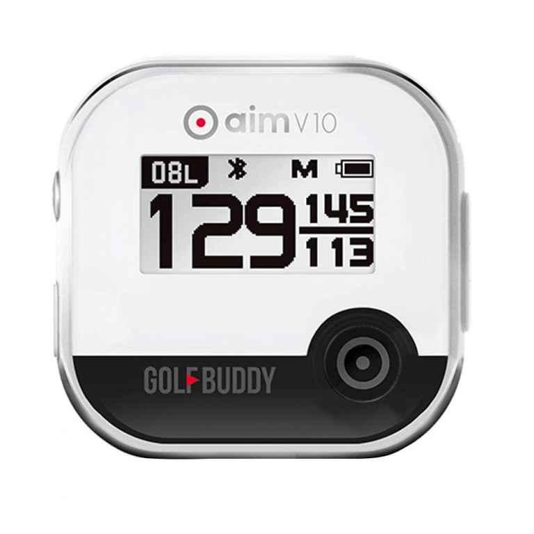 GolfBuddy aim L10V, aim W10 and aim V10 - REVIEWS