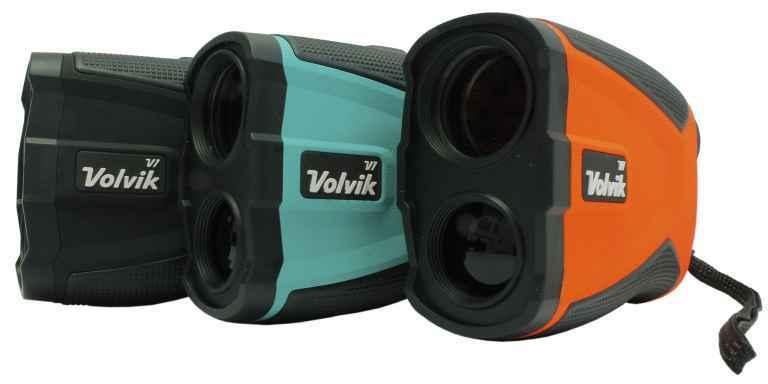 Volvik V1 Rangefinder Review