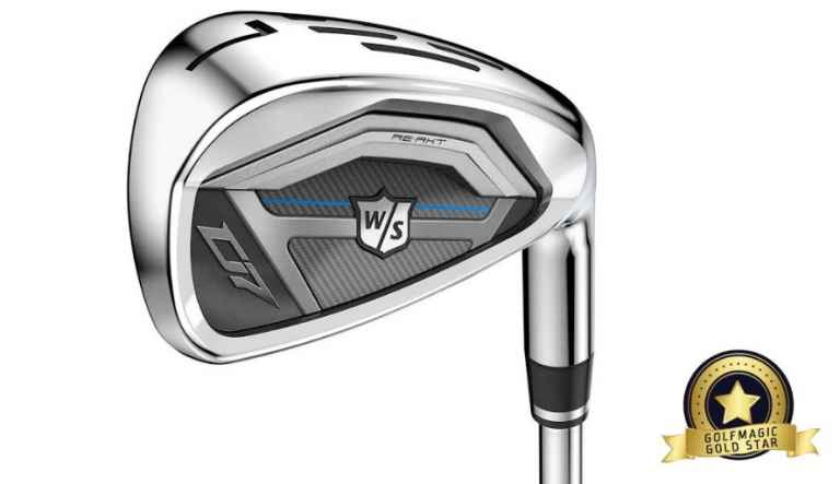 Best Game Improvement Irons Test 2019 - WATCH our video review...