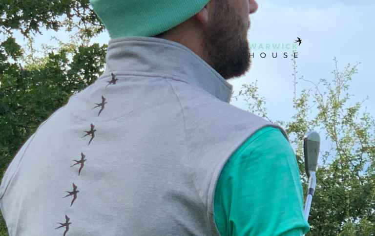 Warwick House Clothing Review