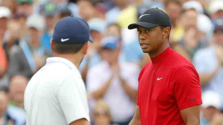Francesco Molinari: I'm still struggling with my Masters loss to Tiger