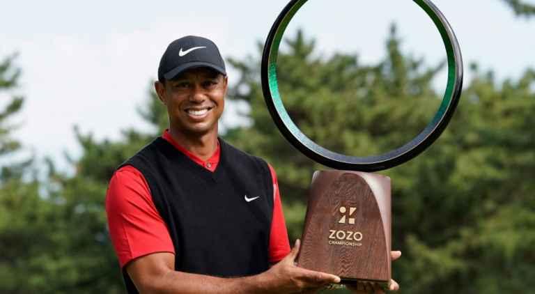 Les fans de golf appellent au nouveau jeu Tiger Woods PGA Tour EA Sports en 2020!