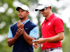 Tiger Woods agrees with Adam Scott: Australians shouldn't cheer me!