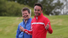 I'm A Celebrity: free rounds of golf if you're called Ant or Dec!