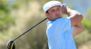 Bryson DeChambeau in contention to defend Dubai Desert Classic