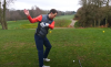 How to hit your driver further with a swing that requires less effort