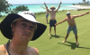 Xtreme Golfers Association: would YOU play on Shooter McGavin's new Tour?