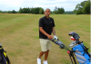 Ex Newcastle footballer Kieron Dyer quits golf club after racial abuse