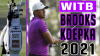 WATCH: What's in Brooks Koepka's bag on the PGA Tour in 2021