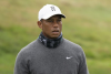 Tiger Woods involved in MAJOR CAR CRASH and being treated in hospital