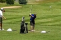 WATCH: Golfer chunks his shot, then does a Tiger Woods club twirl!