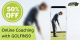Golfin to help golfers through lockdown with 50% off online coaching