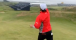 WATCH: Benitez holes out with HAND WEDGE at The Open