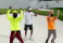 Bubba Watson does Tik Tok: social media reacts to SHOCKING Phoenix Open video!