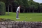Golfer hits the WORST first tee shot you will ever see...