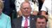 Golf legend sightings at Wimbledon Tennis this week