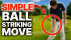 How ROCKING THE BABY can transform your golf swing!
