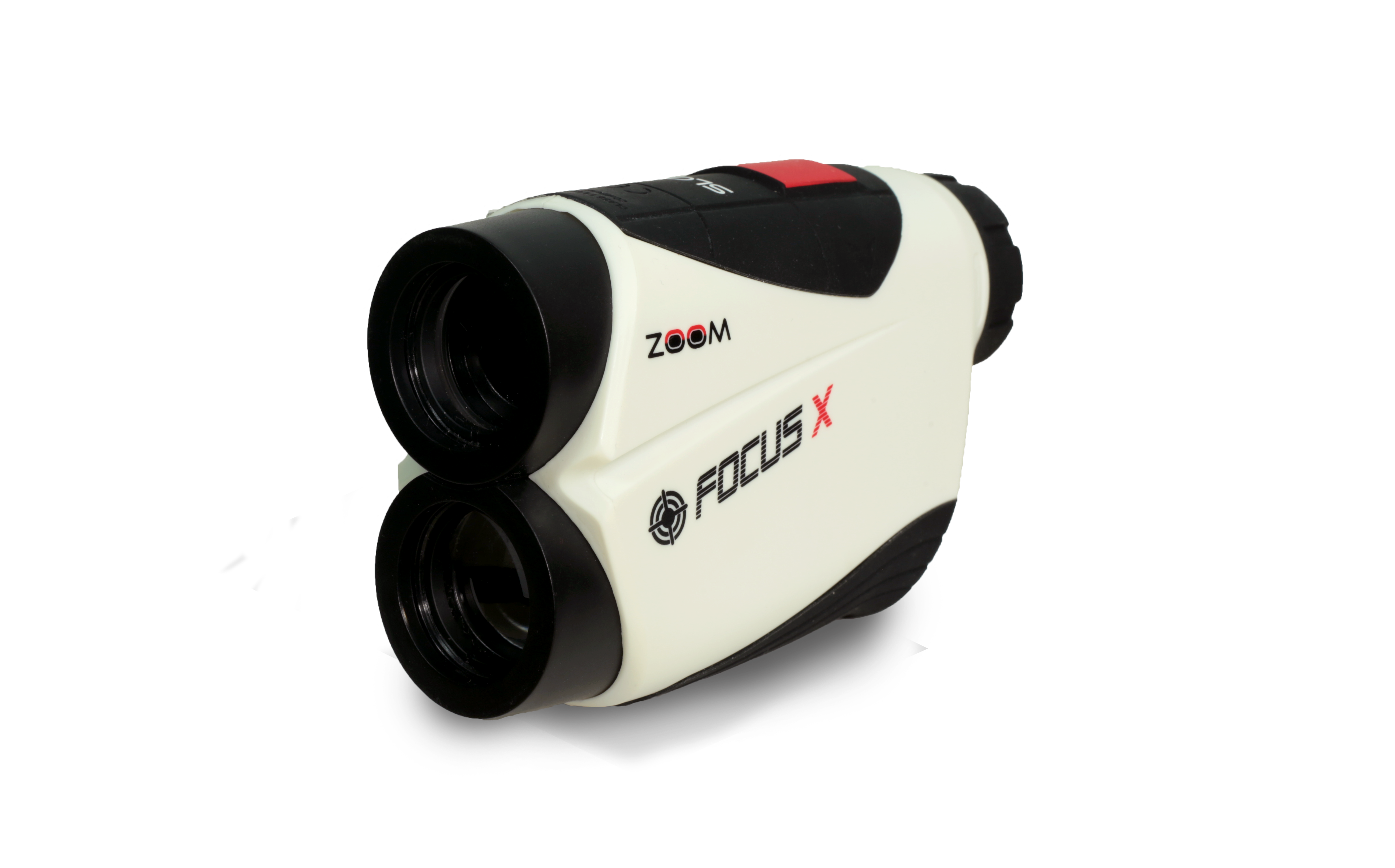 Focus on your golf game with ZOOM