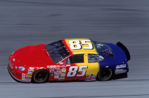 The Last Race For Every Car Number In The Cup Series Nascar