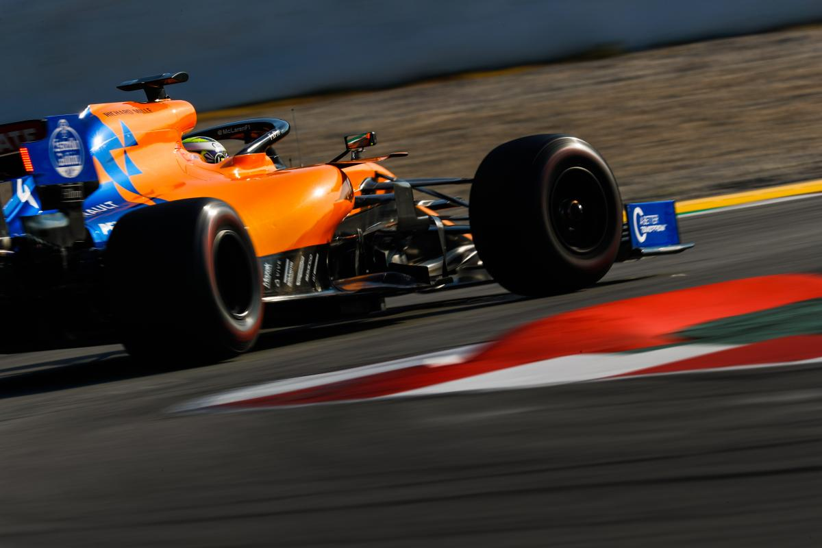 Alonso Mclaren 2019 F1 Car Surprisingly Good In Some Areas F1 News