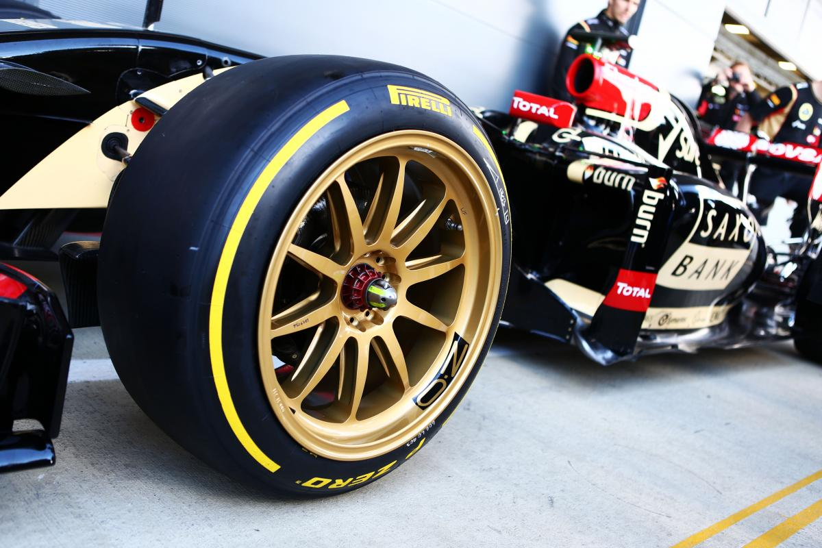 What The 2021 Tyre Changes Mean For Formula 1 F1 Feature