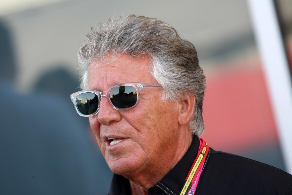 Mario Andretti Net Worth >> Andretti Slams Wrong And Arrogant Haas Over Us Driver