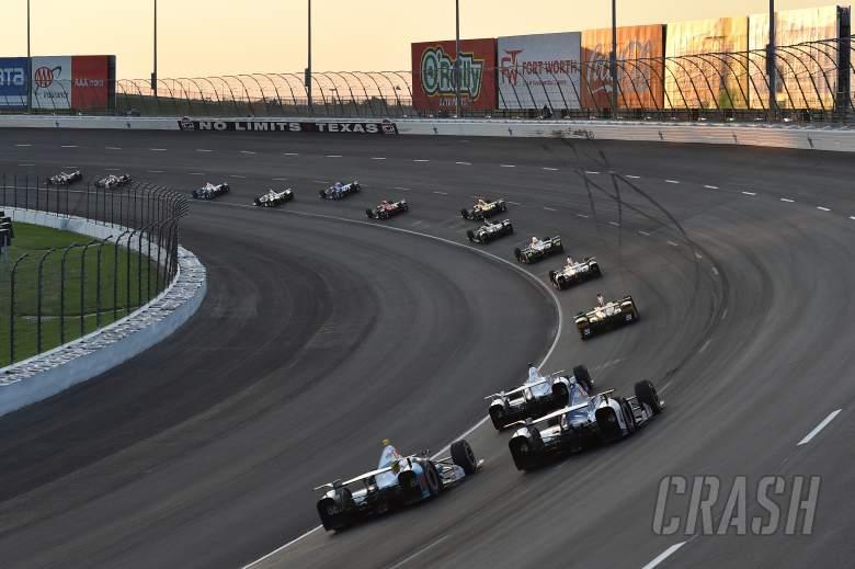 2018 Texas Indy 600
