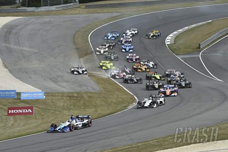 2020 Honda Indy Grand Prix of Alabama