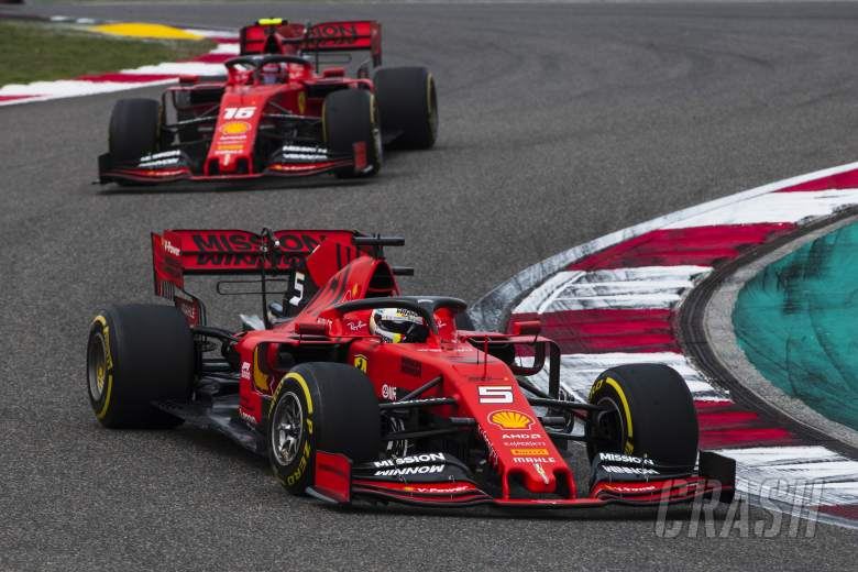F1: F1 Race Analysis: The confusion in Ferrari's strategy calls