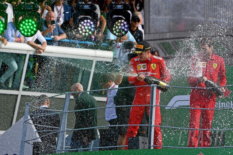 Charles Leclerc, Ferrari, F1,