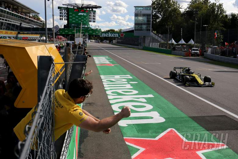 Daniel Ricciardo, Renault, F1, Formula 1,