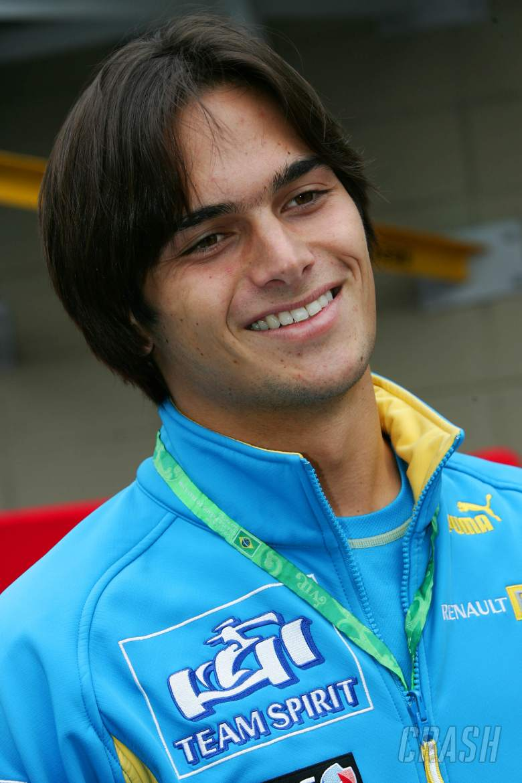 Nelson Piquet Jnr