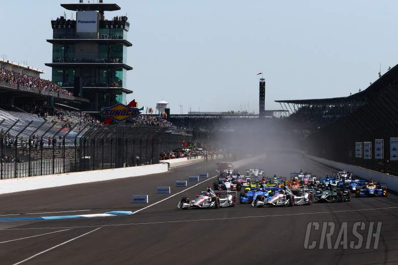 2018 Indianapolis Grand Prix