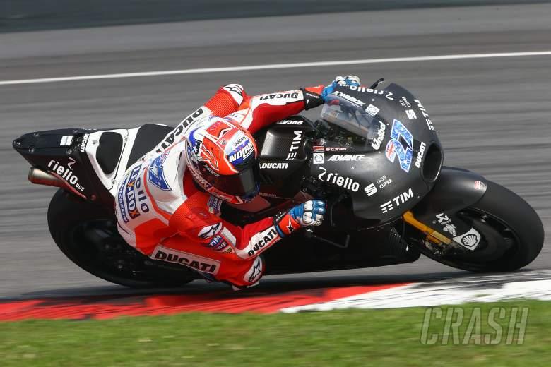 Casey Stoner, Ducati, Sepang, MotoGP,