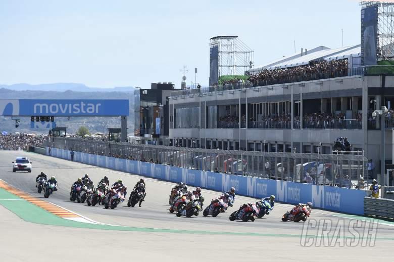 Aragon MotoGP