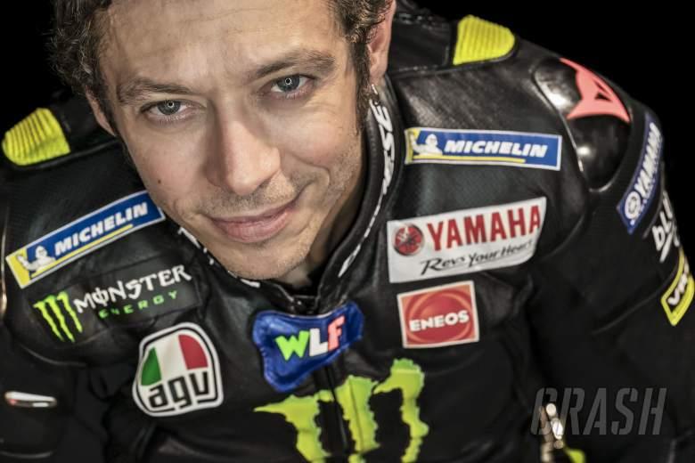 1346b6e185d38 Happy 40th Birthday Valentino Rossi! | MotoGP | News | Crash