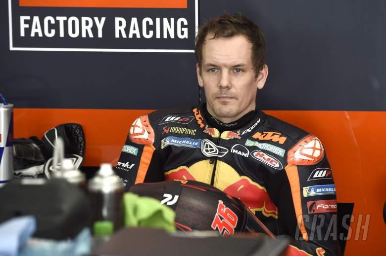 Mika Kallio, Red Bull KTM, MotoGP,