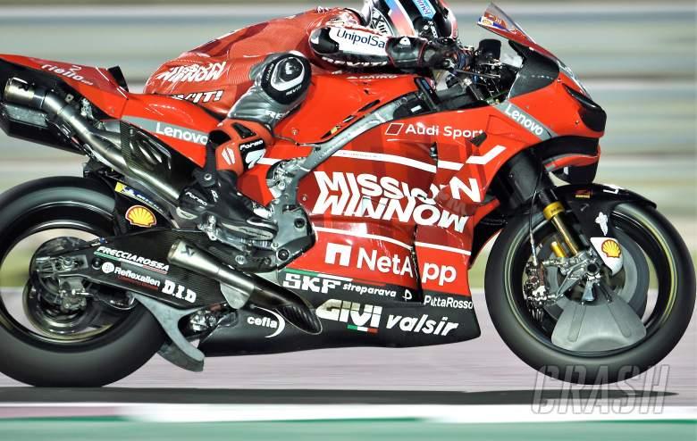 MotoGP: Suzuki explains Ducati protest appeal