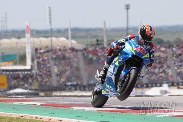 Americas MotoGP - Cancelled