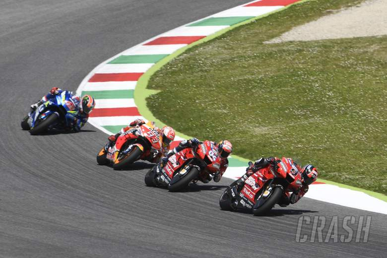 Italian MotoGP - Cancelled