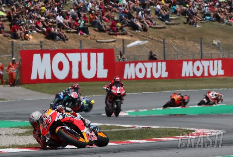 Catalunya MotoGP