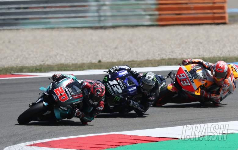 2020 'psychological war', will crown 'real' MotoGP champion