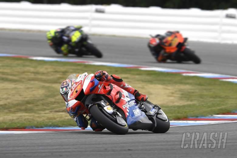 Czech Republic MotoGP