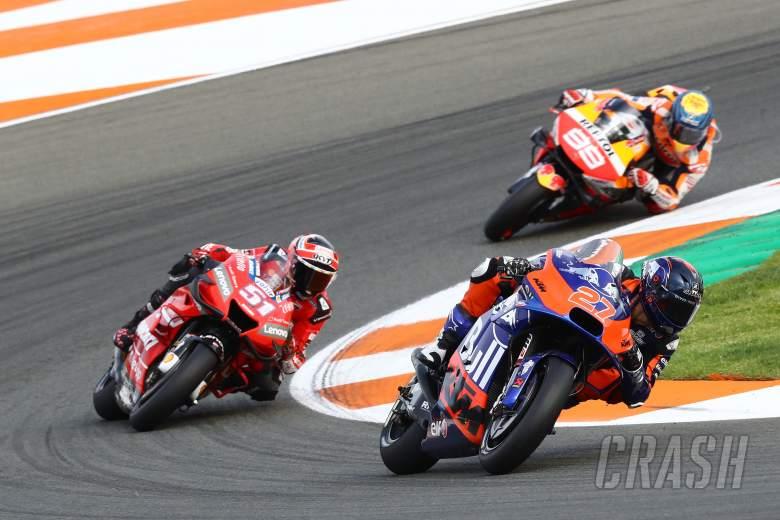 Iker Lecuona, Red Bull KTM Tech3, Michele Pirro, Jorge Lorenzo,